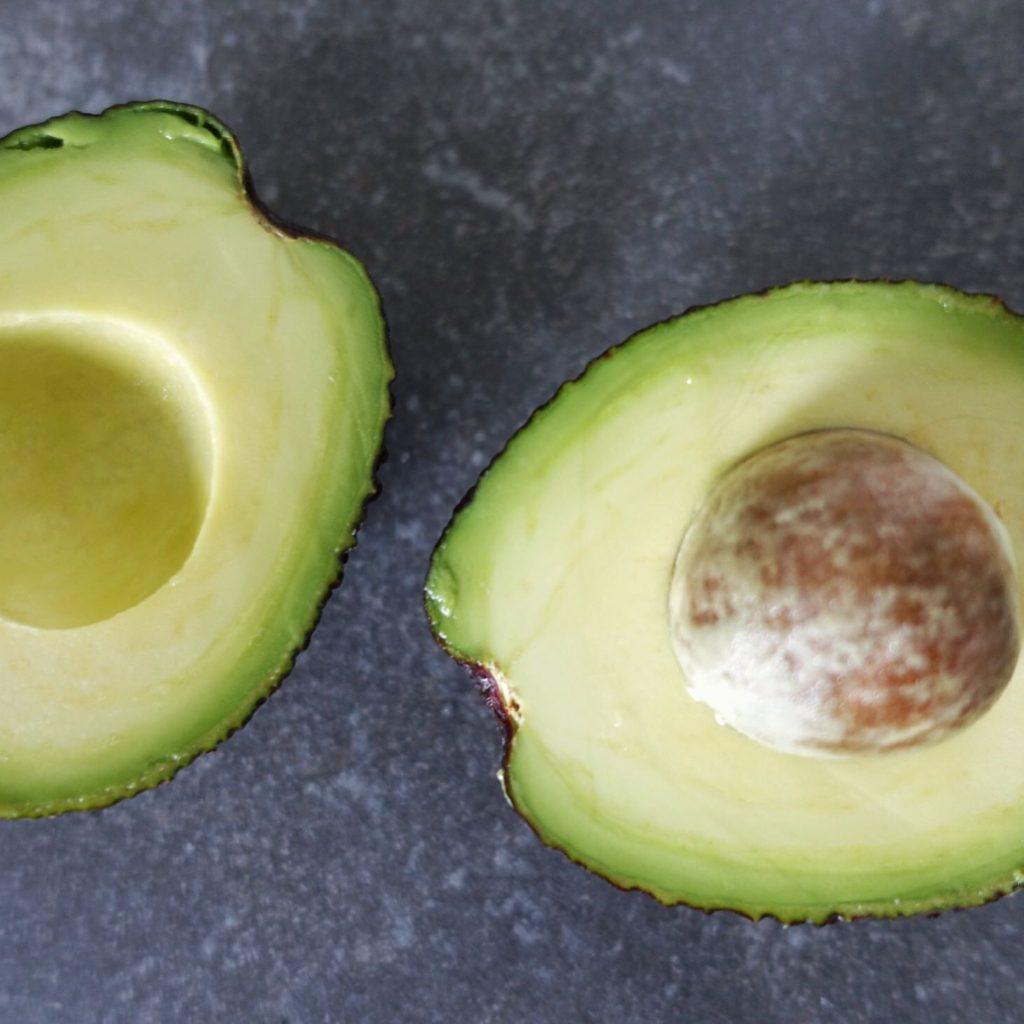 Næringstæt mad til en 2årig